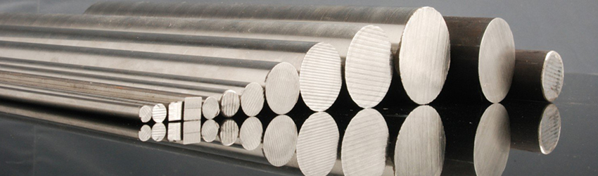 Steel Rod Supplier