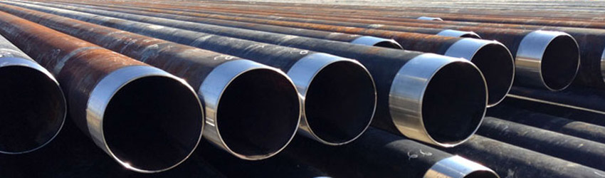 Steel Pipes & Tubes Suppliers