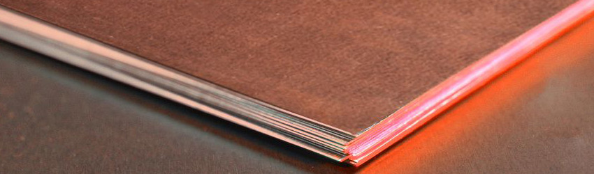 Beryllium Copper Sheets & plates