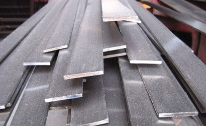 Steel Flat Bars & Steel Strips