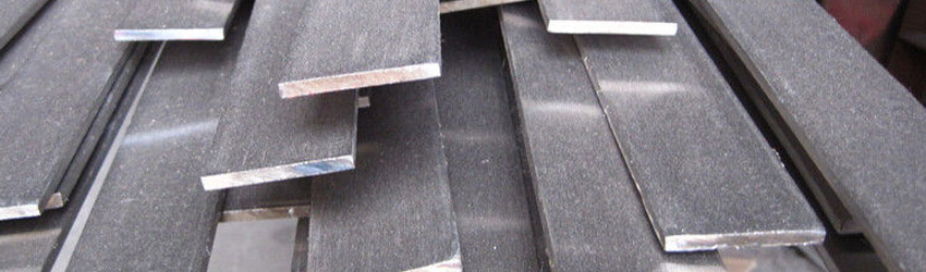 Steel Flat Bars & Strips
