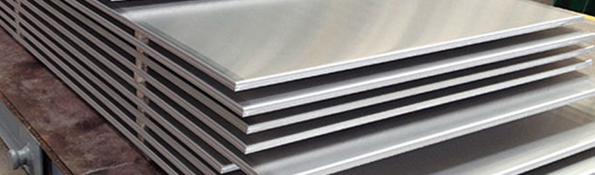 Nitronic 60 Stainless Steel Sheets & plates