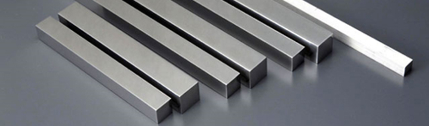 Steel 316 Square Bars